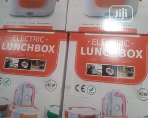Electric Lunch Box | Kitchen Appliances for sale in Lagos State, Lagos Island (Eko)