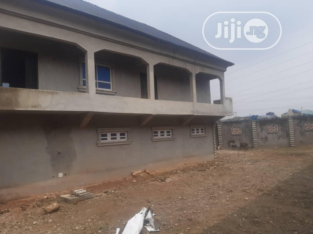 An Hotel at 75% Completion for Sale