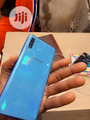Samsung Galaxy A70 128 GB Blue   Mobile Phones for sale in Abuja (FCT) State, Central Business Dis