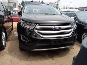 Ford Edge 2015 Black   Cars for sale in Lagos State, Ifako-Ijaiye