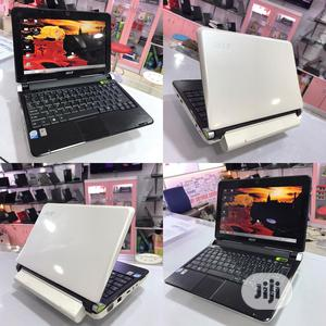 Laptop Acer Aspire One 2GB Intel HDD 160GB   Laptops & Computers for sale in Lagos State, Yaba