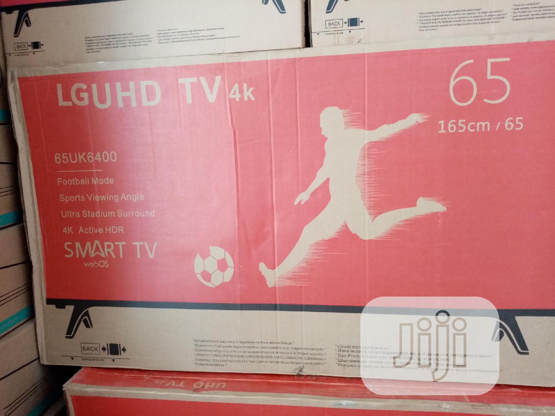 Brand New LG 65inche Smart TV With HDMI AV USB Netflix