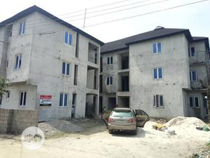 Newly Built 9units 3bedroom Flat for Sale at Eneka Pipeline | Houses & Apartments For Sale for sale in Rivers State, Port-Harcourt