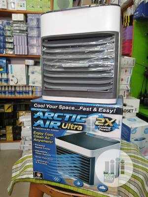 Portable Air Cooller Ac   Home Appliances for sale in Lagos State, Ikeja
