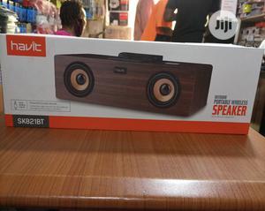 Havit Sk821bt Bluetooth Speaker | Audio & Music Equipment for sale in Lagos State, Ikeja