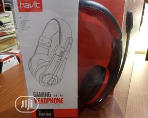 Havit Gaming Headphone | Headphones for sale in Lagos State, Ikeja