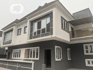 4 Bedrooms Semi-Detached Duplex With Excellent Facilities | Houses & Apartments For Sale for sale in Lekki, Idado