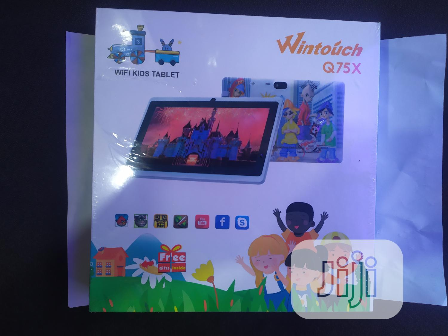 New Wintouch M716 4 GB