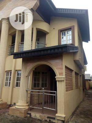 4bedroom Duplex, 3bed Up/Down, 2bed Bq, Miniflat at Ejigbo | Houses & Apartments For Sale for sale in Lagos State, Ejigbo
