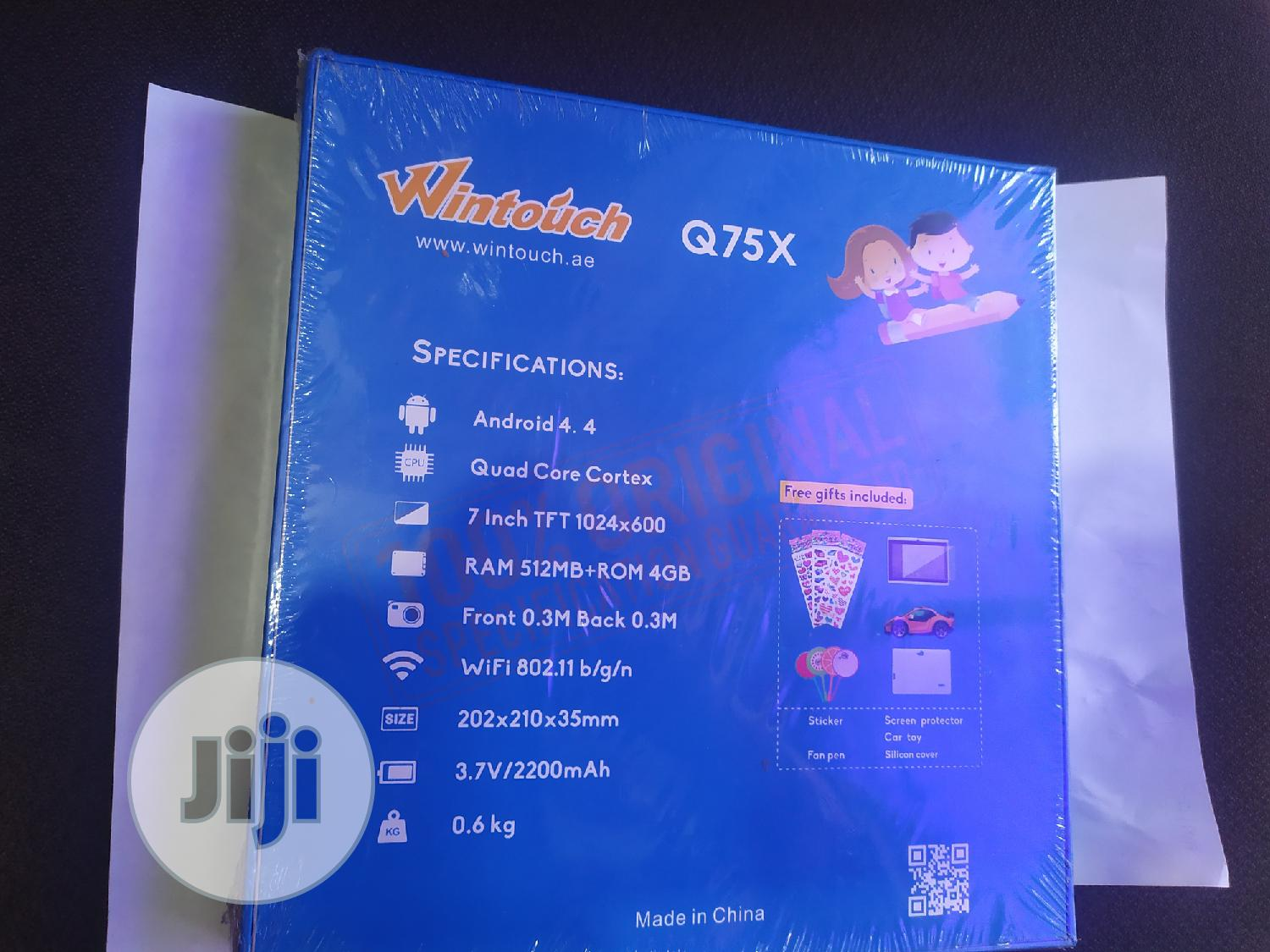 New Wintouch M716 4 GB | Tablets for sale in Maryland, Lagos State, Nigeria