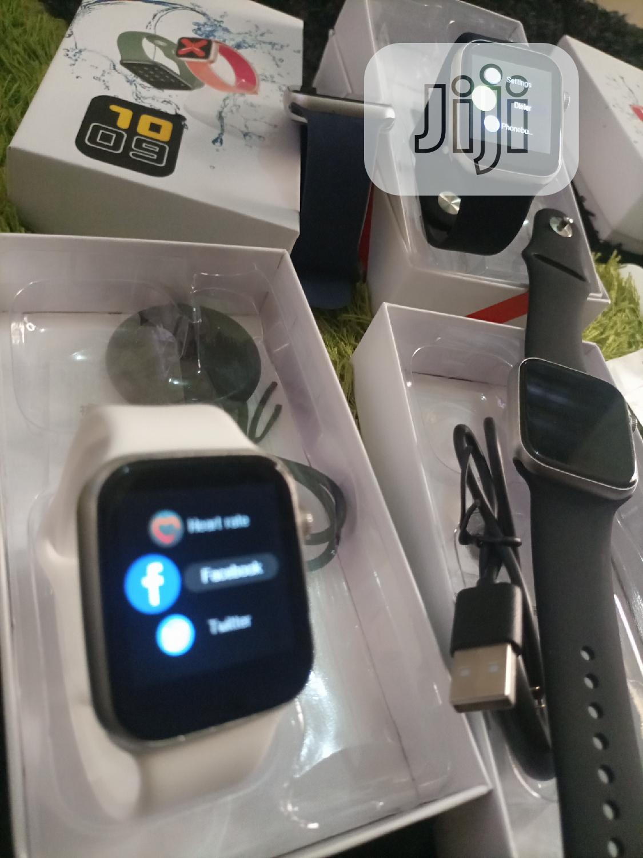 (T600) Series 6 | Smart Watches & Trackers for sale in Enugu / Enugu, Enugu State, Nigeria