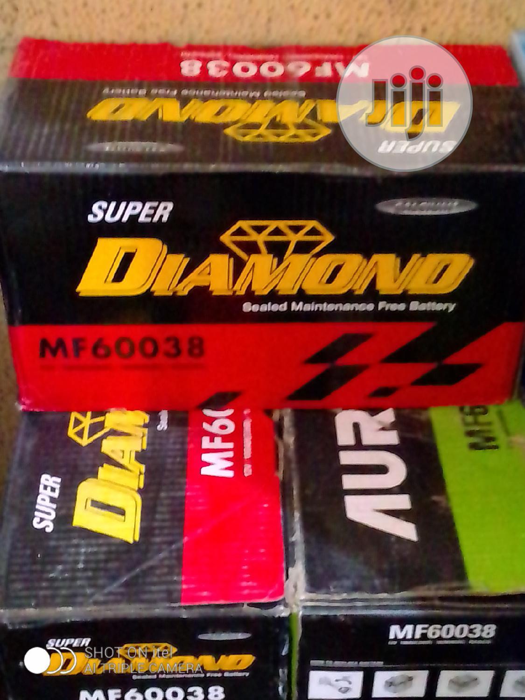 Quality Original Battery