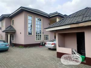 Furnished 4bdrm Duplex in Rumibekwe Housing, Elelenwo for Sale | Houses & Apartments For Sale for sale in Port-Harcourt, Elelenwo