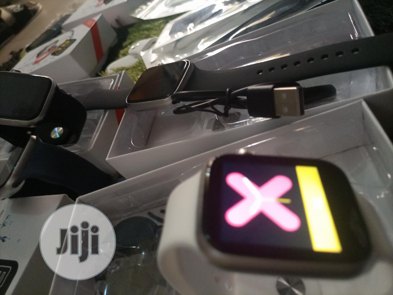 SW Series 6 | Smart Watches & Trackers for sale in Benin City, Edo State, Nigeria