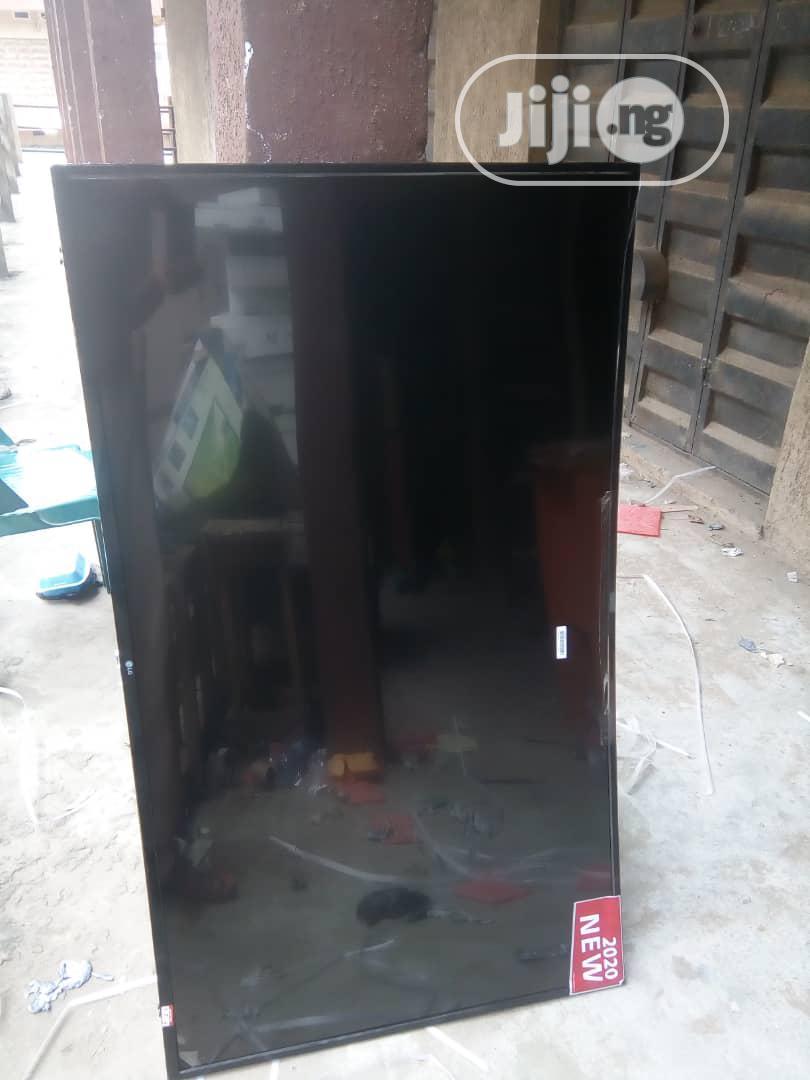 LG Smart TV 4k UHD Inch65 | TV & DVD Equipment for sale in Ojo, Lagos State, Nigeria