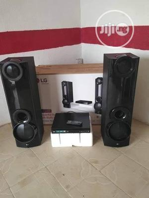 LG 600 Watts Bodyguard | Home Appliances for sale in Lagos State, Ikeja