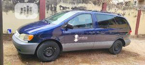 Toyota Sienna 2002 CE Blue | Cars for sale in Oyo State, Ibadan