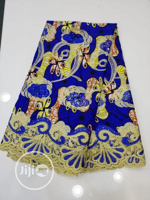 Ankara Lace. | Clothing for sale in Lagos State, Ojo