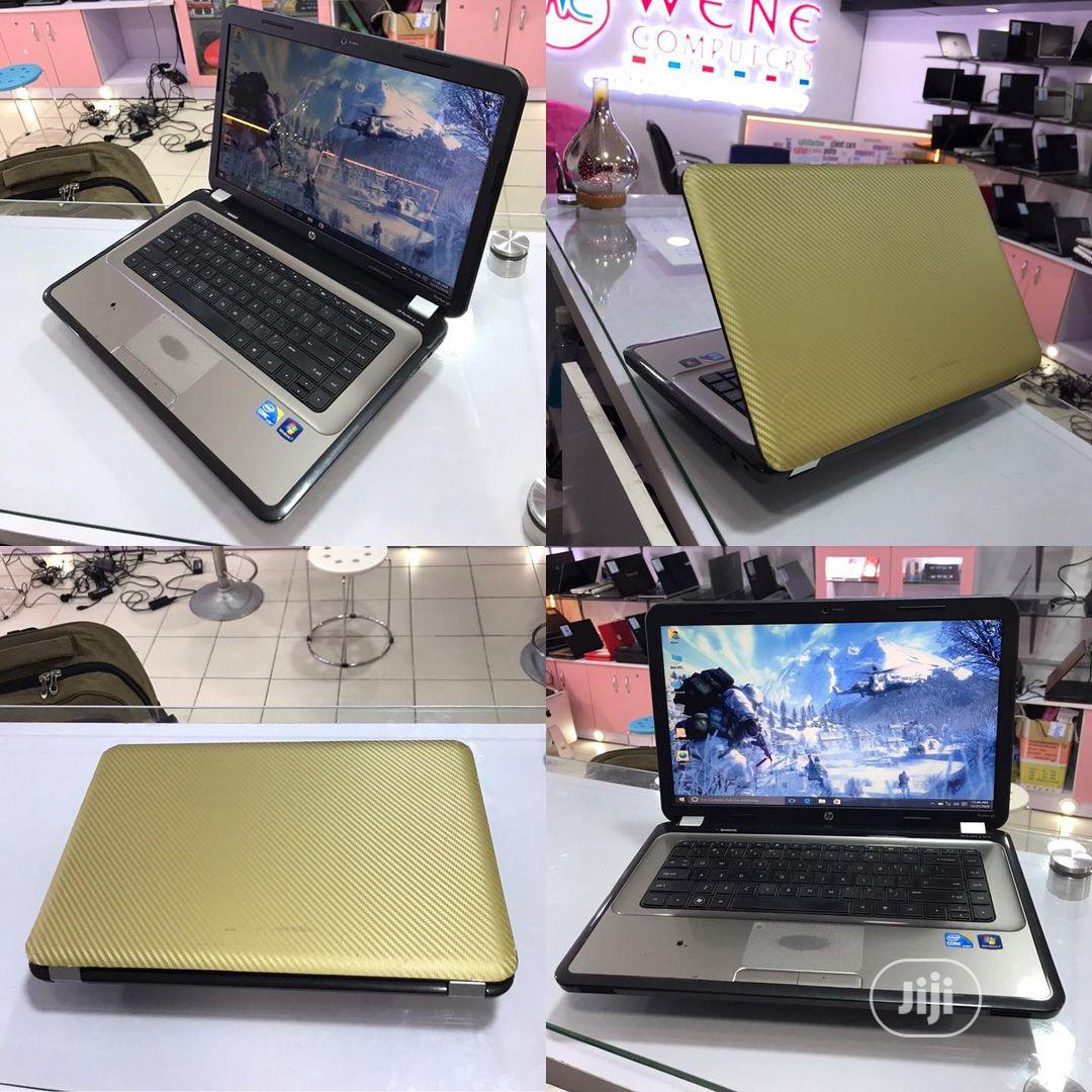 Laptop HP Pavilion G6 4GB Intel Core I3 HDD 500GB