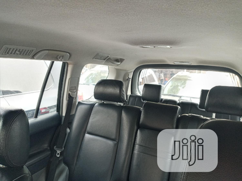 Toyota Land Cruiser Prado 2010 GXL Black | Cars for sale in Garki 2, Abuja (FCT) State, Nigeria