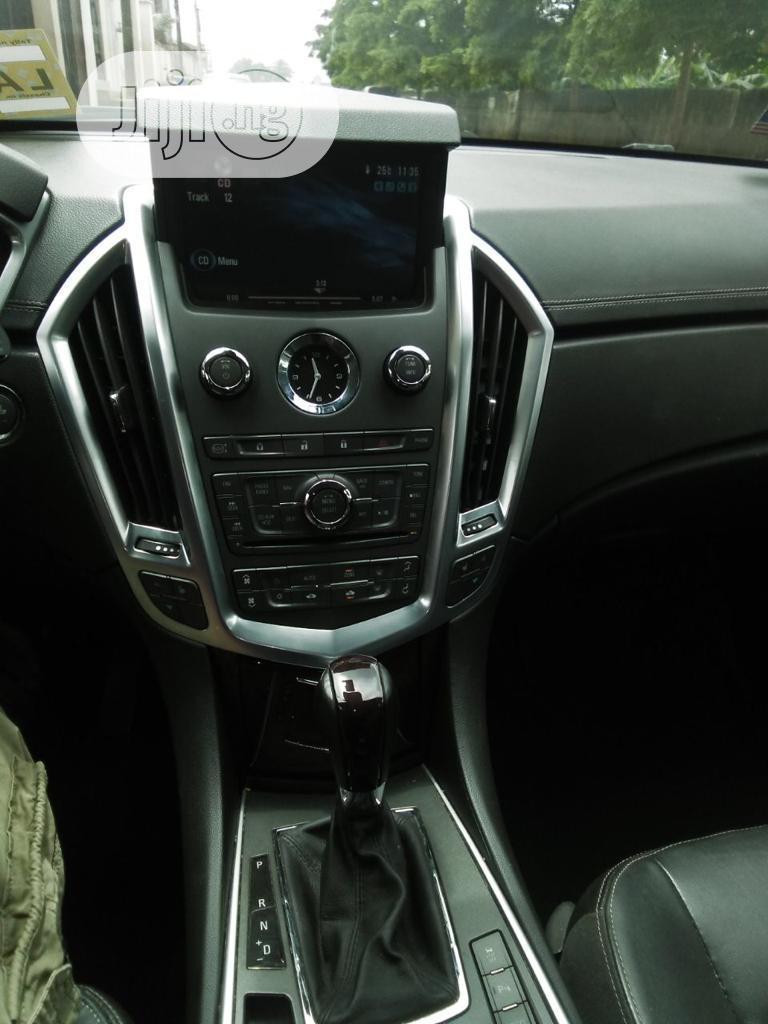 Cadillac Escalade 2013 Black | Cars for sale in Oshimili North, Delta State, Nigeria