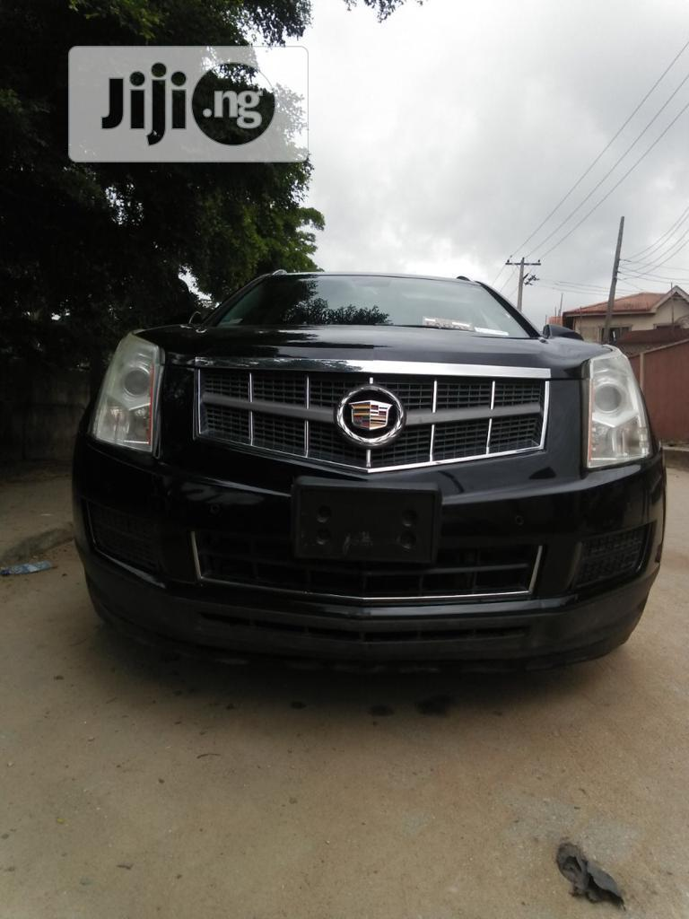 Cadillac Escalade 2013 Black