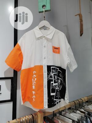 Designer Custom Shirt   Children's Clothing for sale in Lagos State, Lekki
