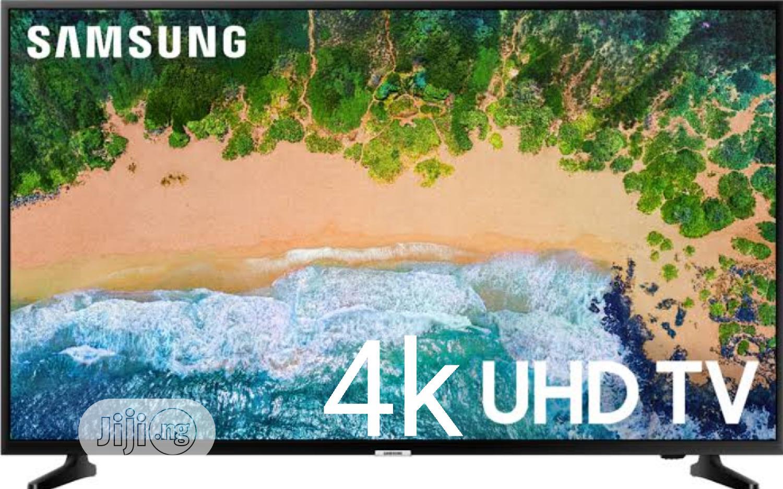 Brand: Samsung Smart TV (4k)