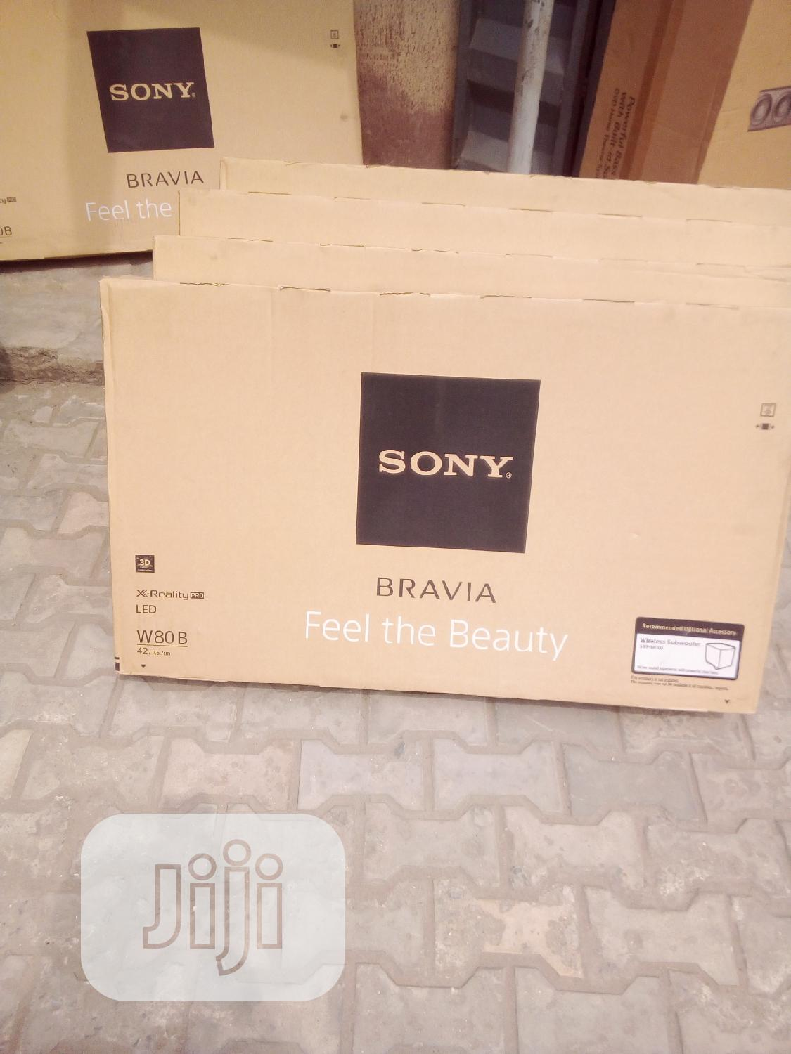 Sony Bravia 40ichs | TV & DVD Equipment for sale in Ojo, Lagos State, Nigeria
