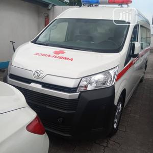 Toyota Hiace 2020 Ambulance | Buses & Microbuses for sale in Lagos State, Magodo
