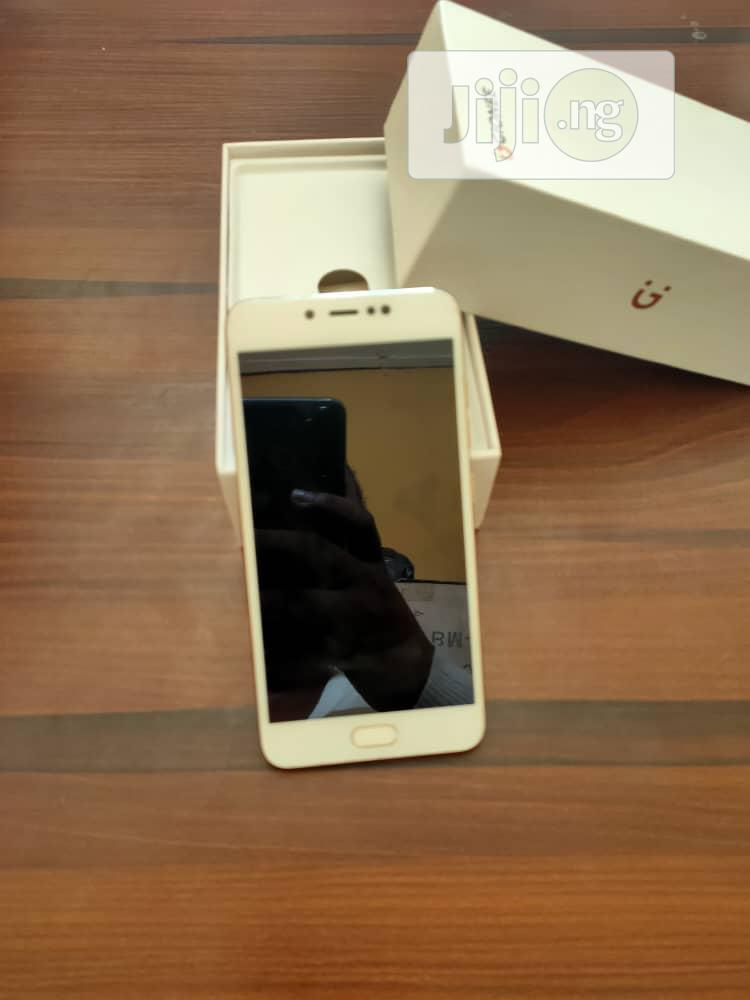 Archive: New Gionee S10 64 GB Gold