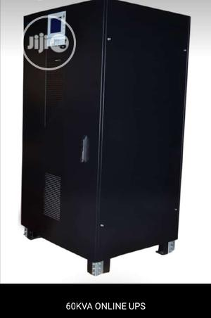 60kva Lf Online UPS   Computer Hardware for sale in Lagos State, Maryland