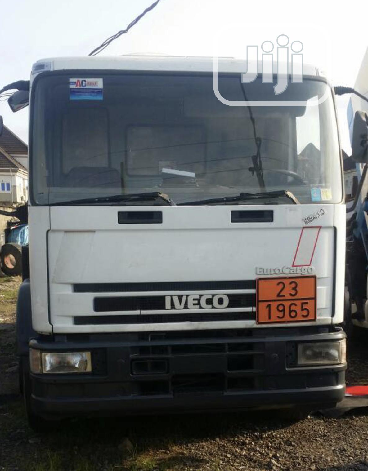 Archive: 8.5 Ton Bobtail Gas Truck