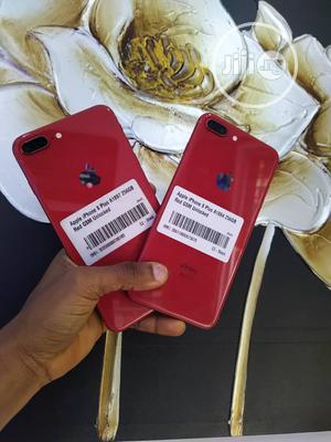 Apple iPhone 8 Plus 64 GB White | Mobile Phones for sale in Lagos State, Lekki