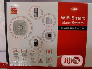 WIFI Smart Alarm System   Safetywear & Equipment for sale in Lagos State, Ikeja