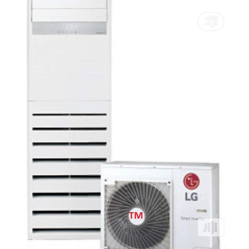 LG Standing Air Conditioner 2HP