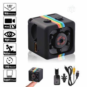 Spy Hidden Camera - 1080P - Night Vision | Security & Surveillance for sale in Abuja (FCT) State, Garki 2