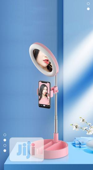 G3 64-Led Foldable Fill Light Mobile Phone Live Broadcast   Accessories for Mobile Phones & Tablets for sale in Lagos State, Alimosho