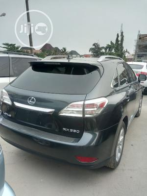 Lexus RX 2010 350 Gray | Cars for sale in Lagos State, Amuwo-Odofin