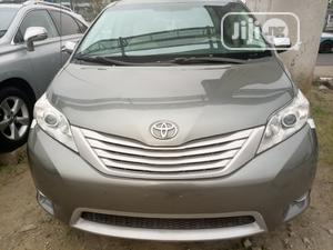 Toyota Sienna 2010 Green | Cars for sale in Rivers State, Port-Harcourt