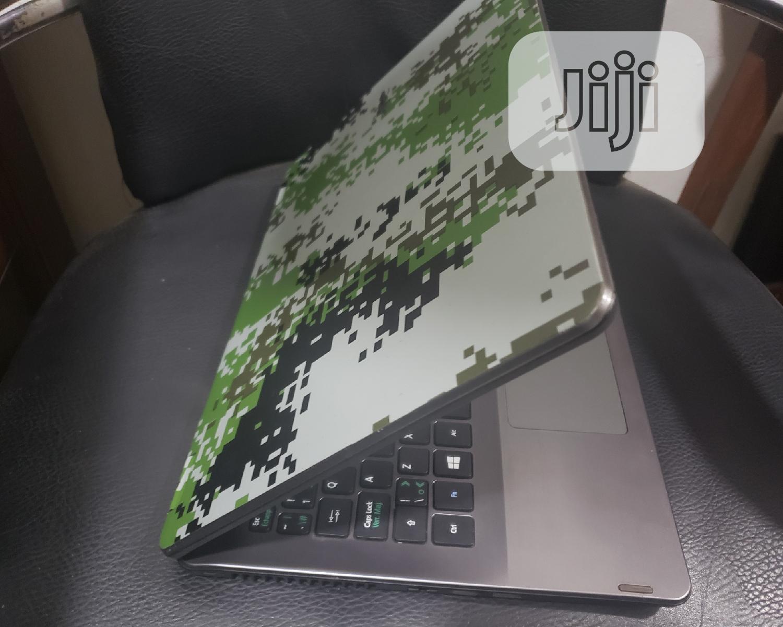 Laptop Acer Aspire R-14 4GB Intel Pentium HDD 500GB | Laptops & Computers for sale in Ikeja, Lagos State, Nigeria