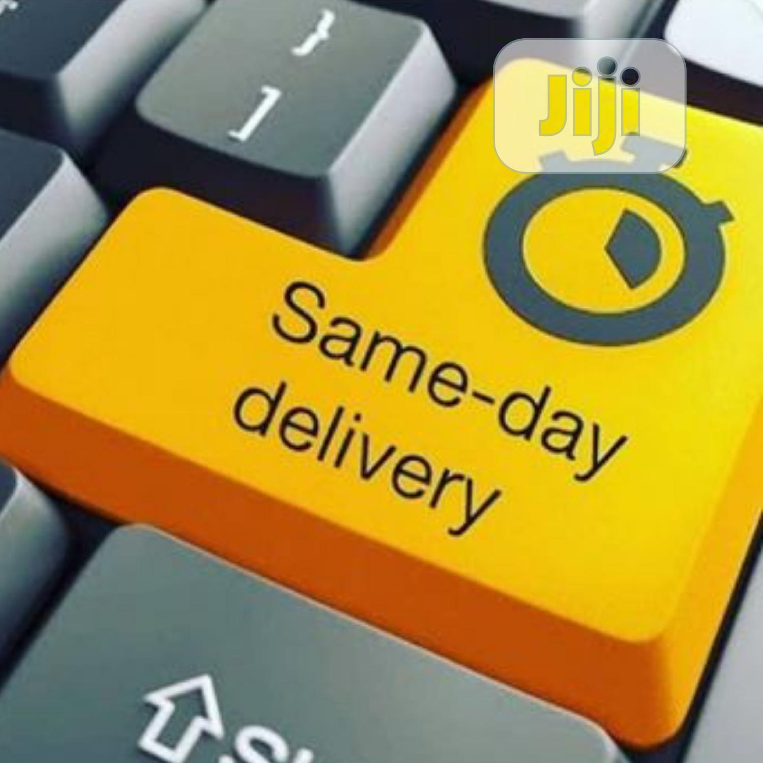 Same Day Delivery No Super Story