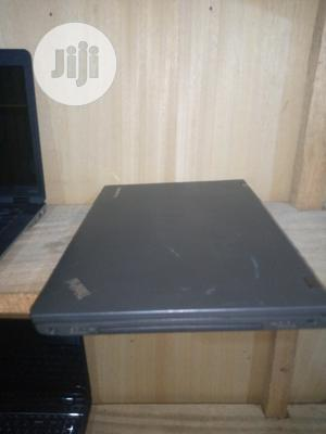 Laptop Lenovo ThinkPad T470 8GB Intel Core I5 HDD 500GB | Laptops & Computers for sale in Lagos State, Ikeja