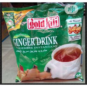 Gold Kili Ginger Drink / Tea   Meals & Drinks for sale in Lagos State, Surulere