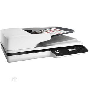 HP Scanjet Pro 3500 F1 | Printers & Scanners for sale in Lagos State, Ikeja