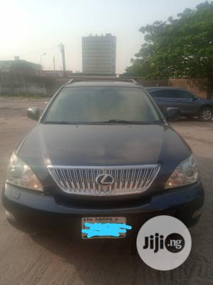 Lexus RX 2005 Blue | Cars for sale in Lagos State, Ikoyi