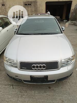 Audi A4 2008 1.8 T Silver | Cars for sale in Lagos State, Amuwo-Odofin