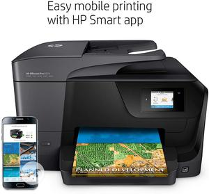 HP Officejet PRO | Printers & Scanners for sale in Lagos State, Ikeja