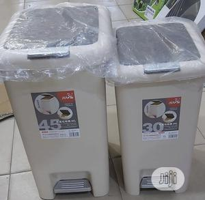 Foot Pedal Dustbin | Home Appliances for sale in Lagos State, Ikeja