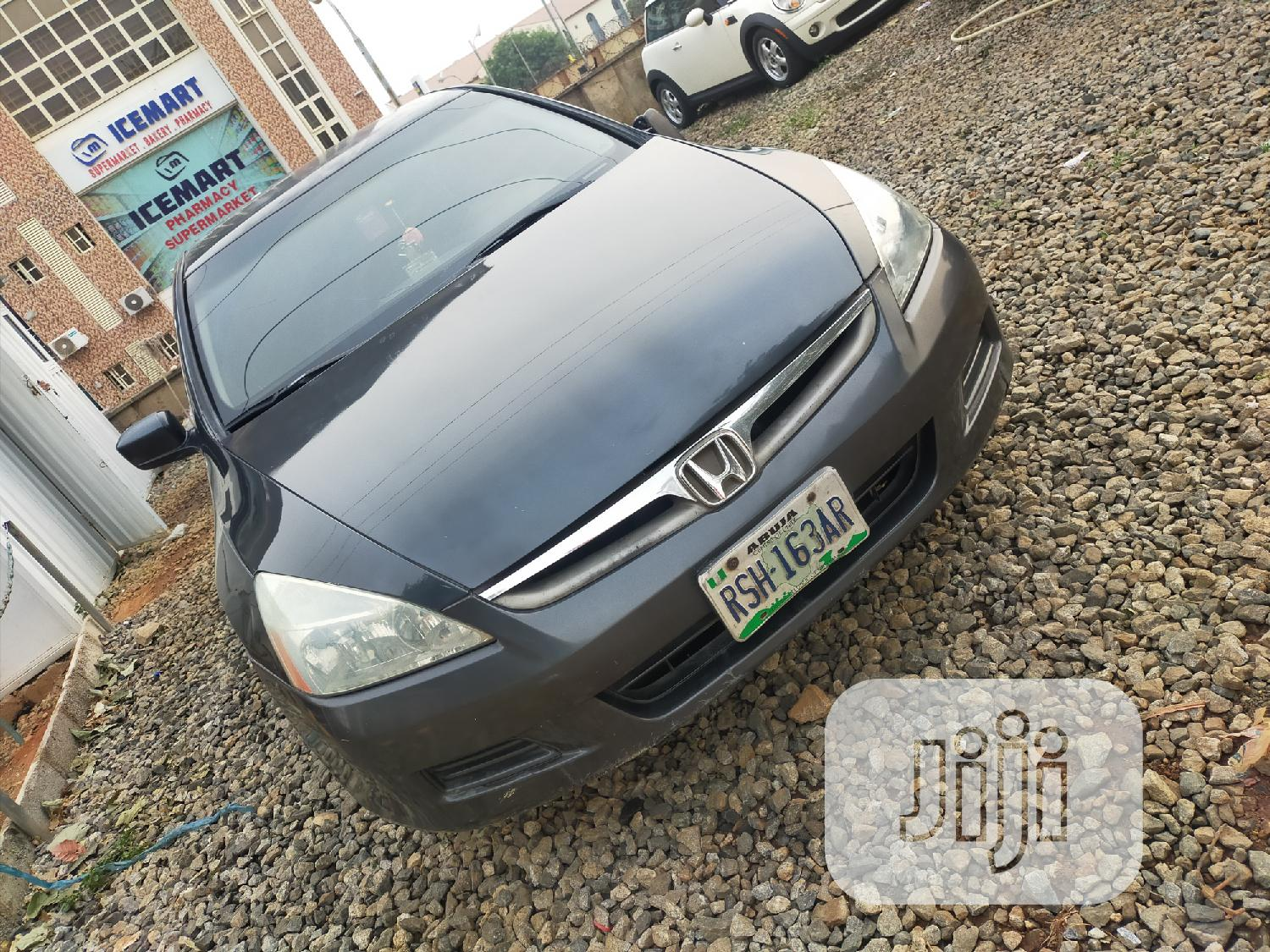 Honda Accord 2006 Blue | Cars for sale in Gwarinpa, Abuja (FCT) State, Nigeria